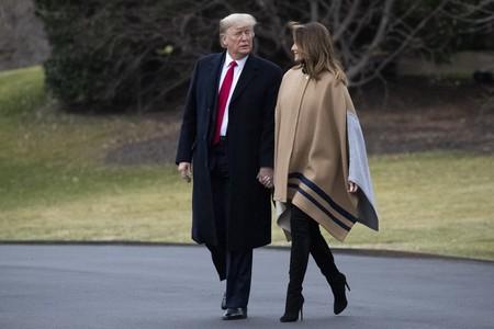 Melania Trump 4
