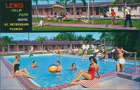Motel - 10