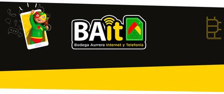 BAIT, el OMV de Walmart y Bodega Aurrera, ahora llega a todo México con llamadas, SMS e internet ilimitados por 30 días por 20 pesos