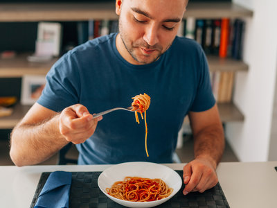 Cómo controlar la saciedad: así te ayuda a bajar de peso