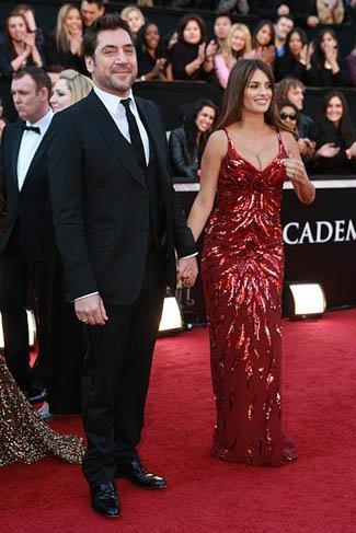 Penelope Cruz Javier Bardem