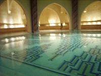 Hidroterapia: El agua como aliado