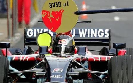 Doblete para Toro Rosso, y Williams abandona los test de Montmeló