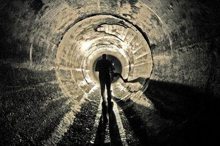 Undercity: fotos desde las profundidades de la ciudad