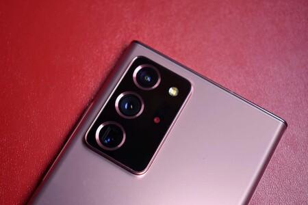 Samsung y su cámara de 600 megapixeles: el sensor de mayor resolución de la historia ocupará 12% de la superficie del smartphone