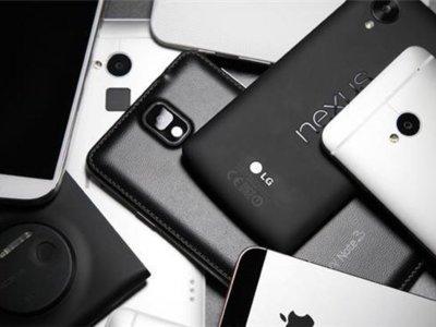 Motorola Maxx y otras bestias de la telefonía