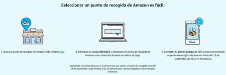 Amazon Cupon