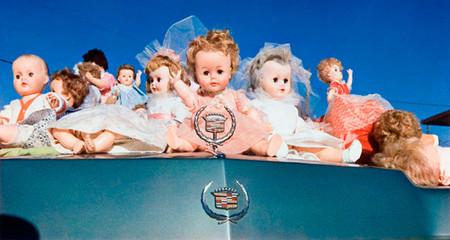 El Maestro del Color, William Eggleston, gana el premio a la Mejor Contribución Fotográfica