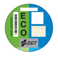 No, la DGT no tiene previsto cambiar las etiquetas medioambientales (al menos de momento)
