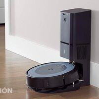 Chollazo: Amazon tiene ahora el robot aspirador con estación de autovaciado Roomba i3552 por ¡320 euros menos!