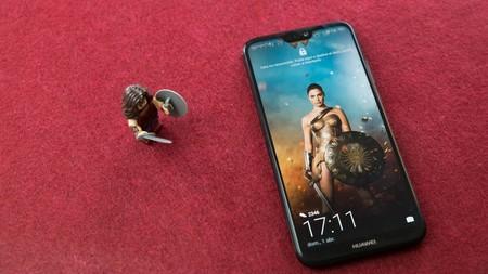 Huawei P20 Lite a su precio mínimo este fin de semana en eBay: 161 euros y envío gratis