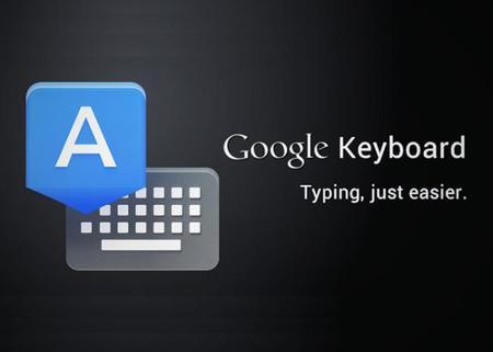 Teclado de Google se actualiza y adquiere estilo a Lollipop