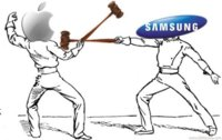Samsung no infringió de forma intencionada las patentes de Apple
