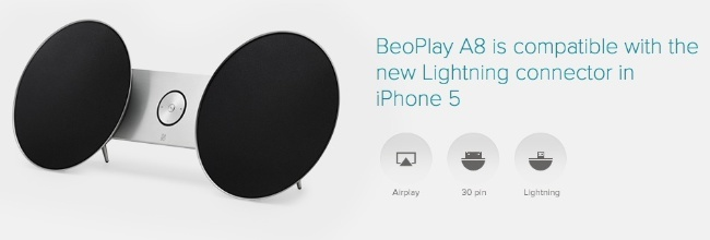 BeoPlay A8