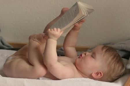 """Los niños que leen """"antes de lo normal"""": ¿mito o realidad?"""