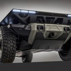 Foto 6 de 12 de la galería silent-utility-rover-universal-superstructure-surus en Motorpasión