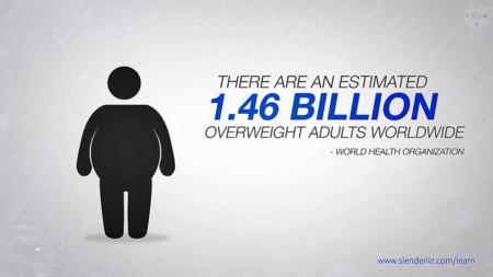 ¿Por qué tengo sobrepeso si como poco?