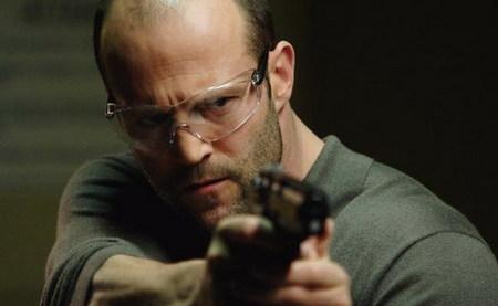 Jason Statham y Mickey Rourke en el remake de '13 Tzameti'
