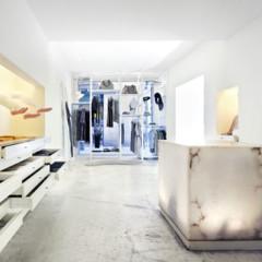 Foto 1 de 10 de la galería cortana-primavera-verano-2012-minimalismo-misterioso en Trendencias