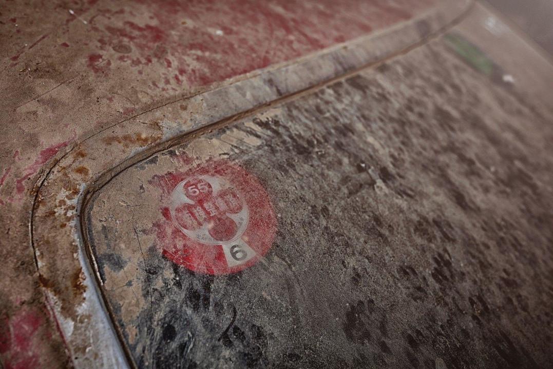 Foto de Ferrari 365 GB4/4 Daytona Berlinetta Alloy by Scaglietti (26/28)