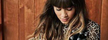 Stradivarius elige a su mejor modelo: Aitana nos muestra todos los looks que desearás este otoño