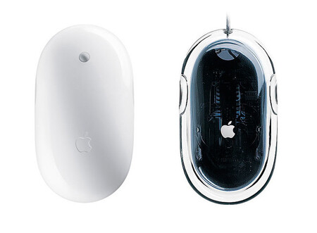 Apple Pro Mighty Mouse