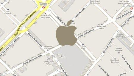Aparece una nueva Apple Store para Barcelona en la web de empleo de la compañía
