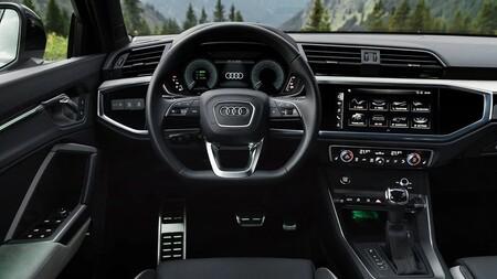 Audi Q3 Sportback 45 Tfsi E 11