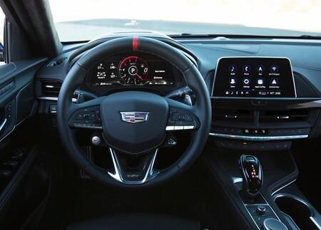 Cadillac Ct4 V Blackwing 2022 1600 08