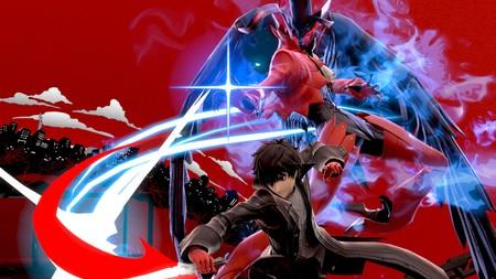 Joker, de Persona 5, se unirá a Super Smash Bros. Ultimate el 18 de abril. Así se luchará con él