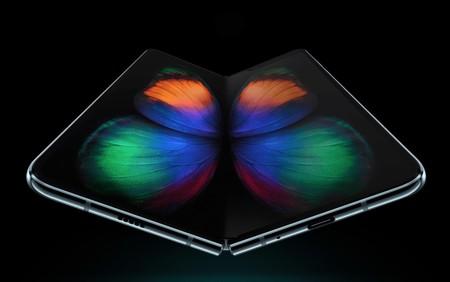 2.000 euros por el móvil flexible de Samsung: el Galaxy Fold ya tiene fecha y precio oficial en España
