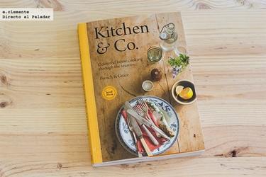 Kitchen&Co. Libro de recetas