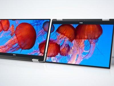 El mejor portátil de Dell se ha convertido en un 2-en-1, así es el XPS 13 convertible