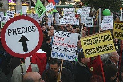 Los sindicatos están demostrando responsabilidad