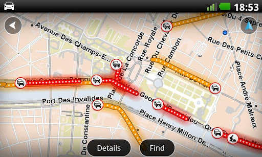 Foto de TomTom Android (1/6)
