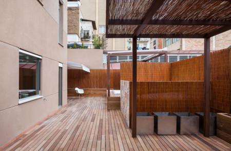 Duplex en Barcelona