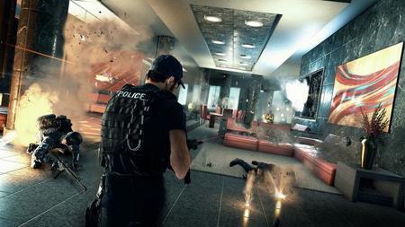 Battlefield Hardline iniciará su beta abierta el próximo 3 de febrero