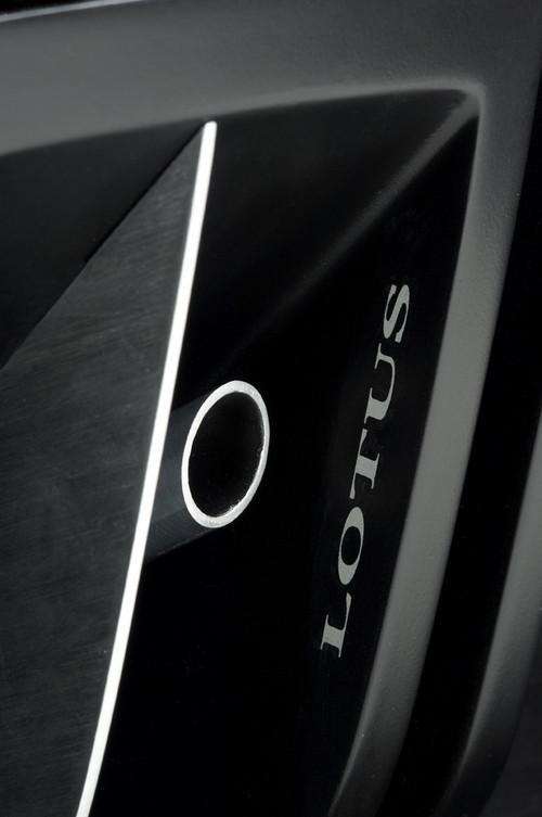 Foto de Lotus Hot Wheels Concept (5/10)