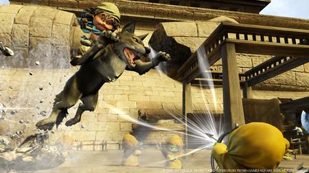 Dragon Quest Heroes Ii 06