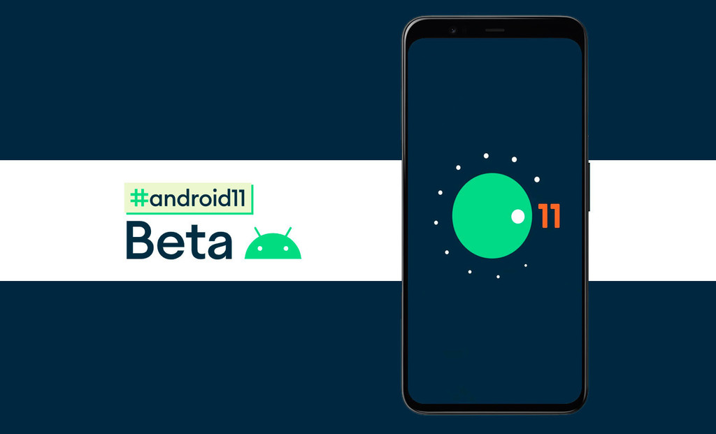 Google startet Android 11 Beta