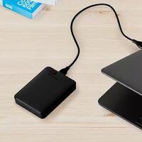 Más barato que nunca: el Western Digital Elements Portable de 5 TB cuesta menos de 100 euros en Amazon