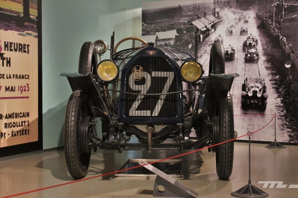 Museo 24 Horas Le Mans 1 260
