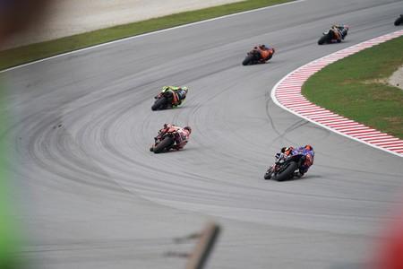 ¡MotoGP en abierto! El Gran Premio de Valencia se podrá ver gratis en directo por Facebook y Youtube