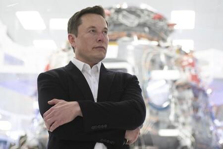 Elon Musk Spacex Cohete Militar