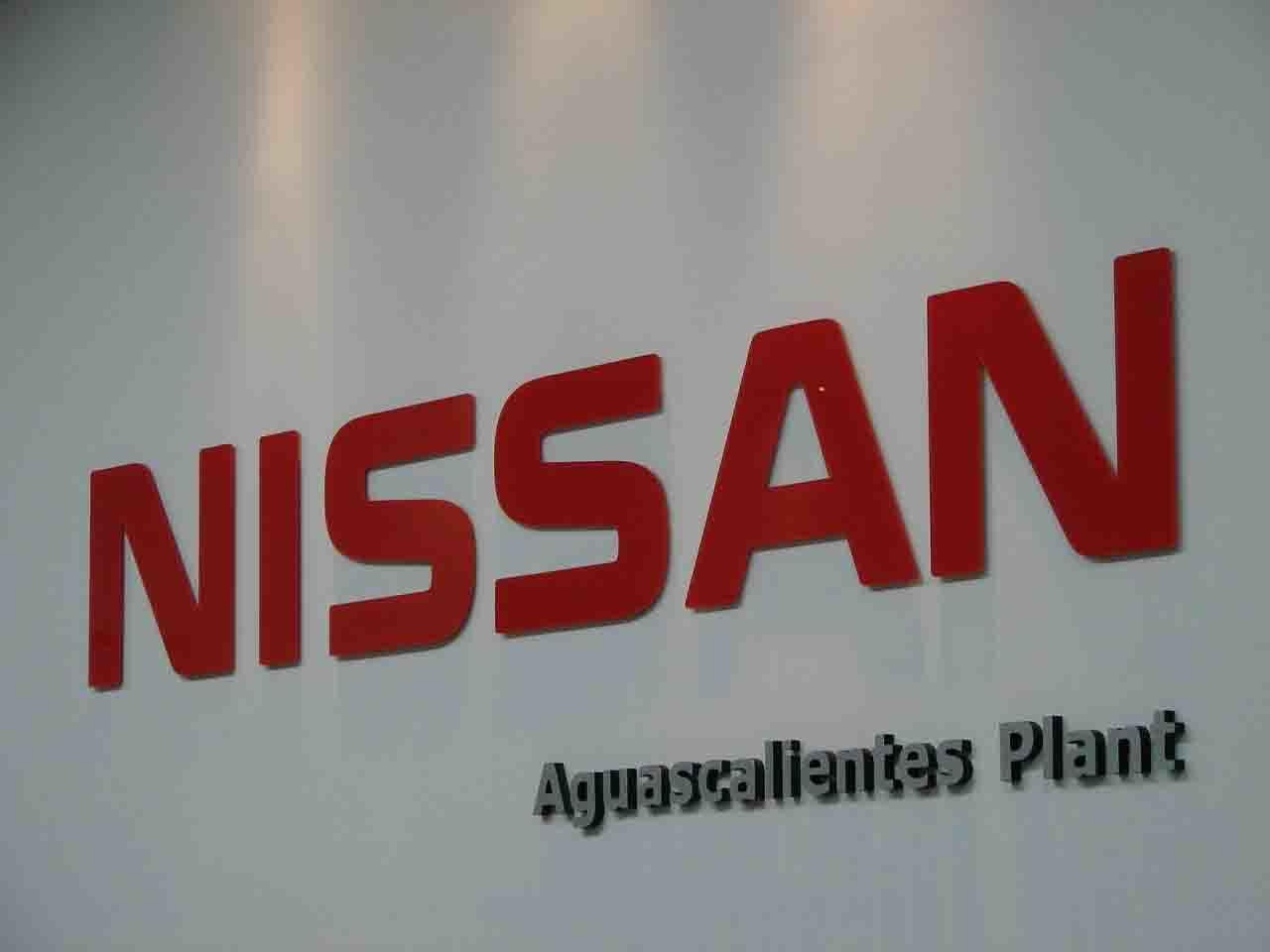 Foto de Planta Nissan de Aguascalientes (1/12)
