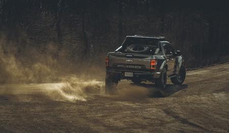 Ford F 150 Por Mil Spec Automotive 4
