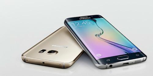 Galaxy S6 y S6 Edge: los nuevos Samsung entran por los ojos