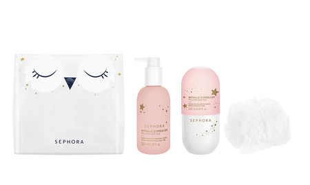 Estuche De Regalo Fantastic Body Care Set Sephora Collection