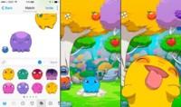 Hatch, un pequeño y adorable Fugu espera. La nueva mascota virtual para iOS