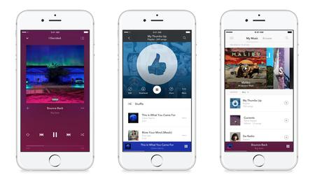 Pandora finalmente tendrá streaming bajo demanda para competir con Spotify